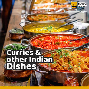Curries and other Indian Dishes