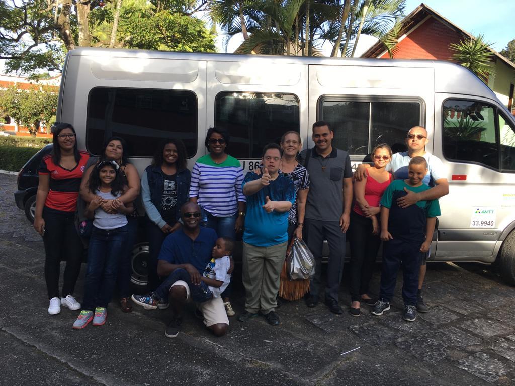 Viagem à Penedo - RJ