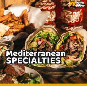 Mediterranean Specialties