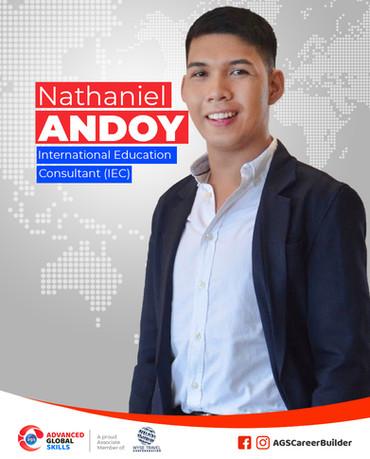 Nathaniel Andoy