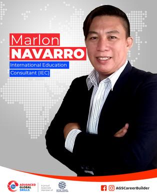 Marlon Navarro