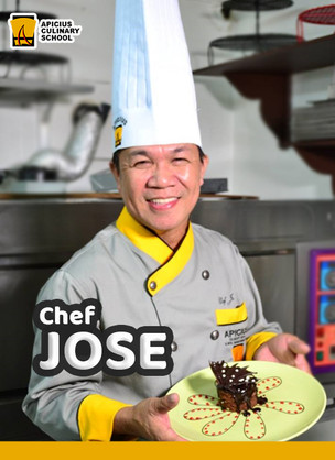 Chef  Jose Dela Torre