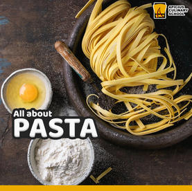 All About Pasta