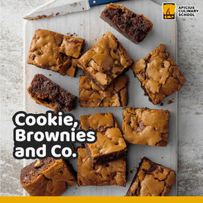 Cookie, Brownies and Co