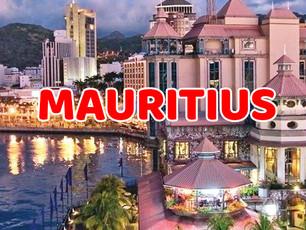 Internship in Mauritius Africa