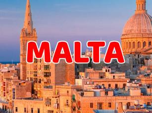 Internship in Malta