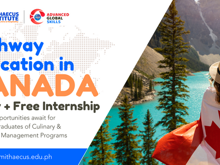 Pathway Education in Canada for Hospitality Graduates