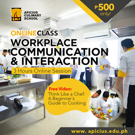 Workplaceinteractionand Communication
