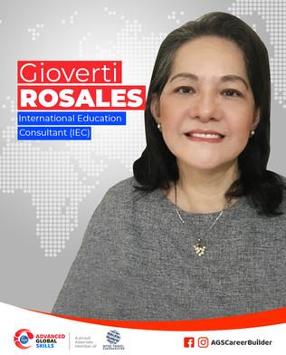 Gioverti Rosales
