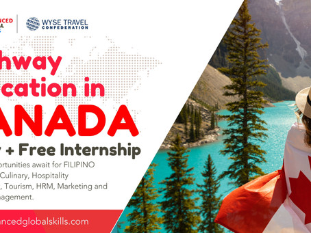 Pathway Education in Canada: Exciting Opportunities for Filipinos
