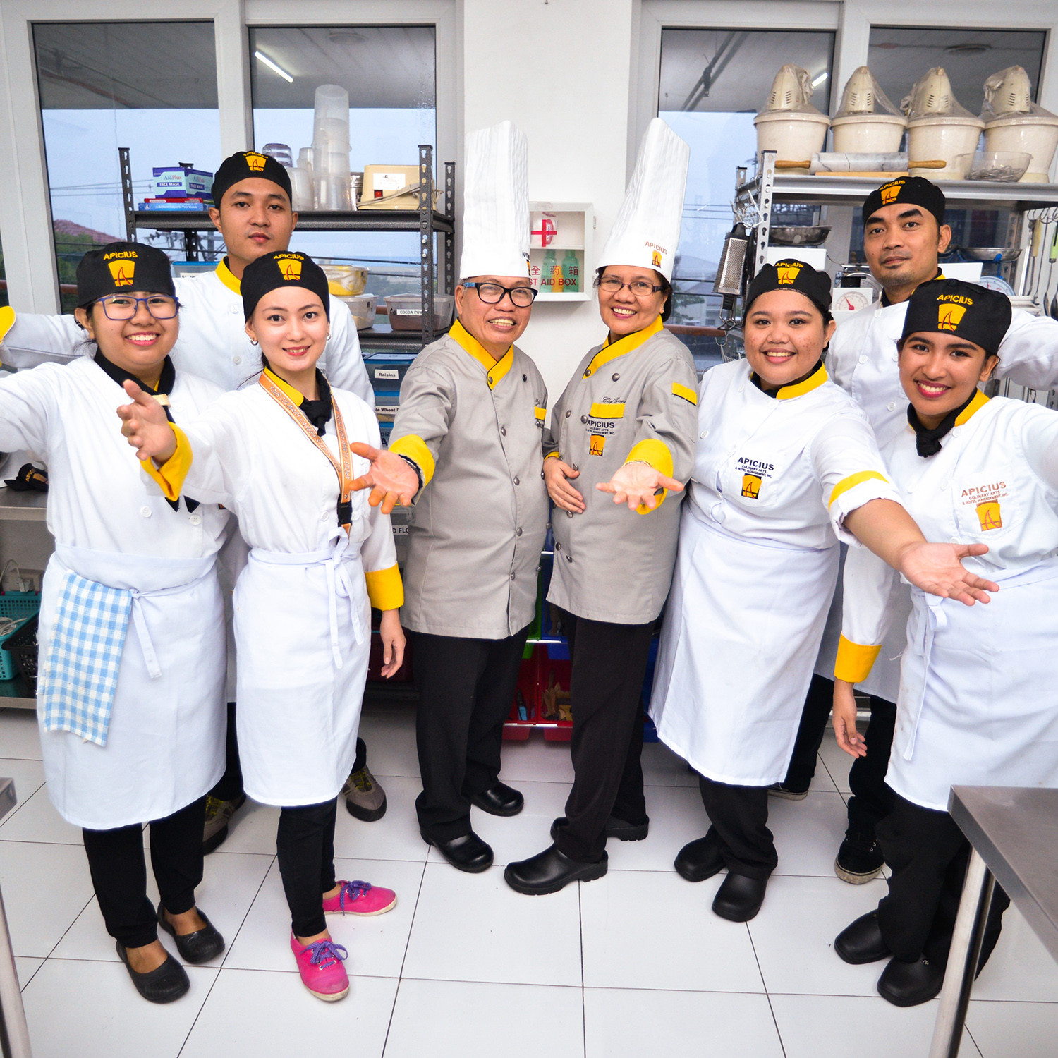 Diploma in Culinary Arts, Pastry and Baking