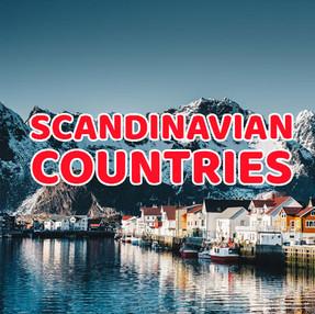 Internship in Scandinavian Countries
