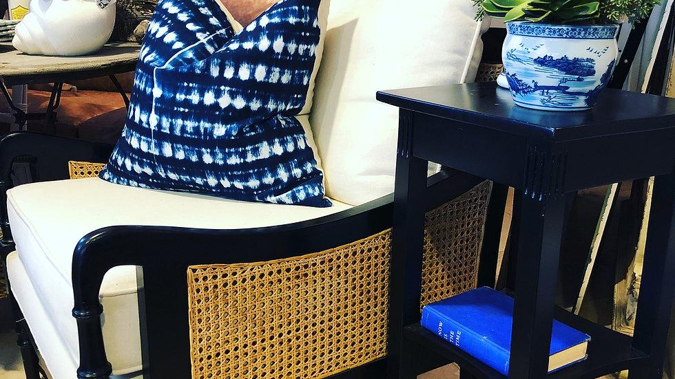 Bek Caned Chair
