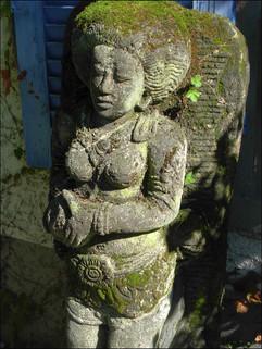 Bali um 1900