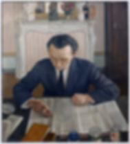 C.-F.-Appenzeller-–-Der-Zeitungsleser-Ge