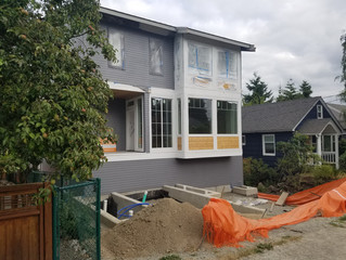 How much do new homes cost in Seattle?
