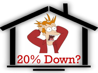 Is a 20% down payment necessary in Seattle? You might be surprised