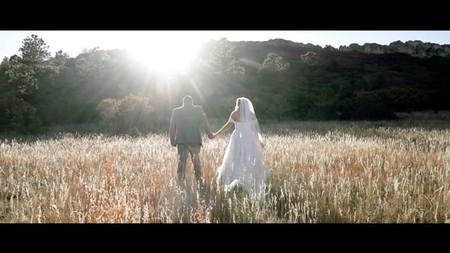 Jeff & Shelby // Colorado Wedding