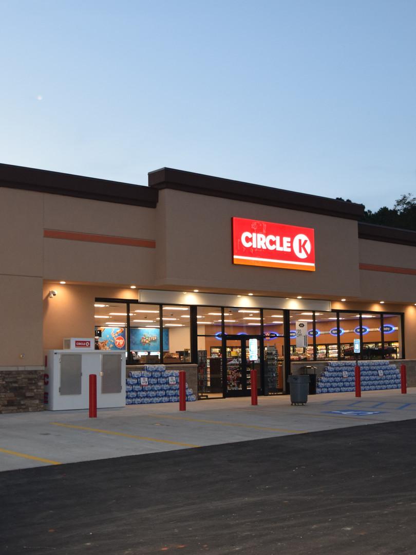 Circle K Thomaston