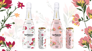 Meet Herbacée, The Nation's First Nonalcoholic Cannabis Wine Honoring French-Inspired Blends