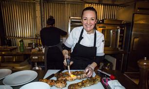 Chef Spotlight: Coreen Carroll of the Cannaisseur Series