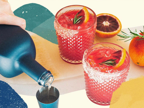 10 Best Cannabis-Infused Drinks To Ring In The New Year