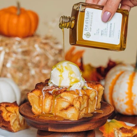 10 Best Cannabis-Infused Products to Elevate Thanksgiving