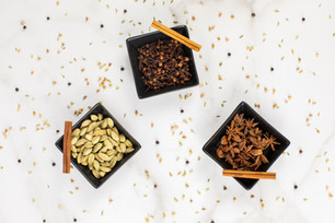 How To Toast Spices To Enhance Cannabis Drinks