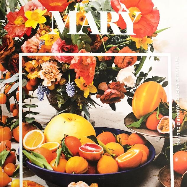 MARY Magazine