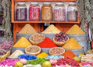 Herb Somm Terpene-Inspired Spice Blends
