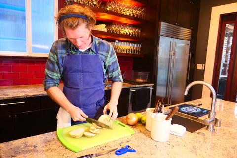 Chef Spotlight: Michael Magallanes of Opulent Chef