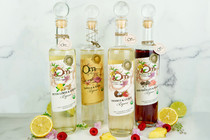 Enchant Your Taste Buds With Organic Mixology's Eco-Friendly Liqueurs