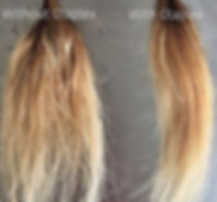 best hair salon in nyc using olaplex treatment
