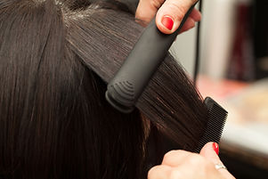 japanese hair straightening specialists