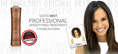 Brazilian Blowout New York