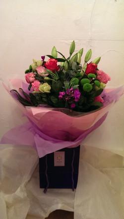 Florists Market Harborough