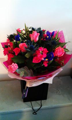 flowers Market Harborough