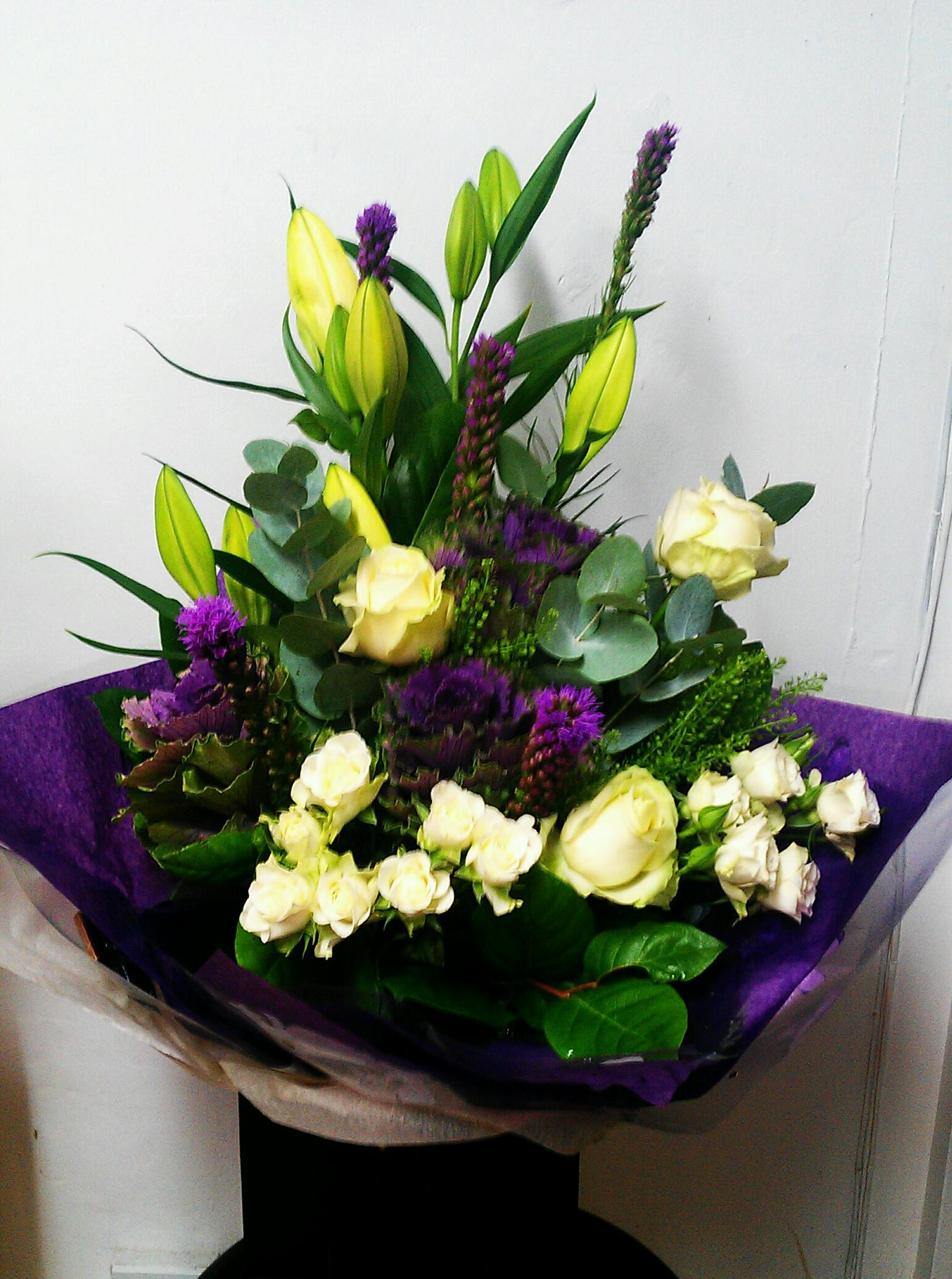 Florist Market Harborough