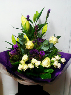 Florist Market Harborough