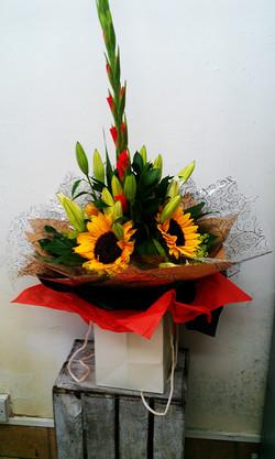 Florists, Desborough
