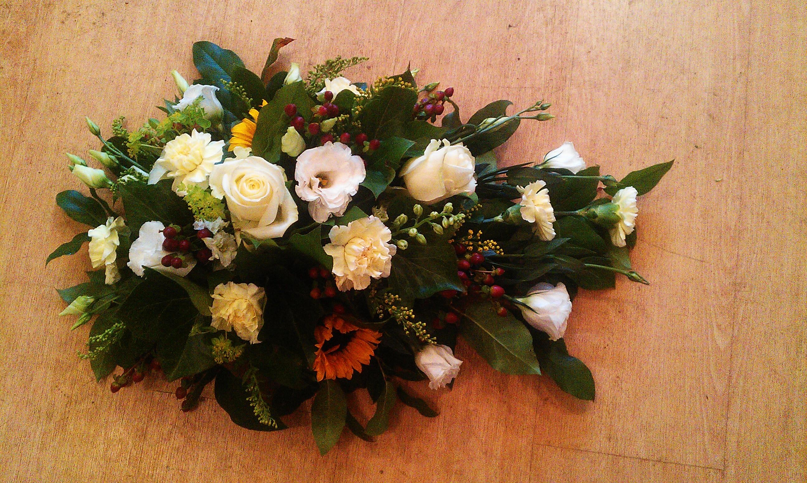 Florists Desborough