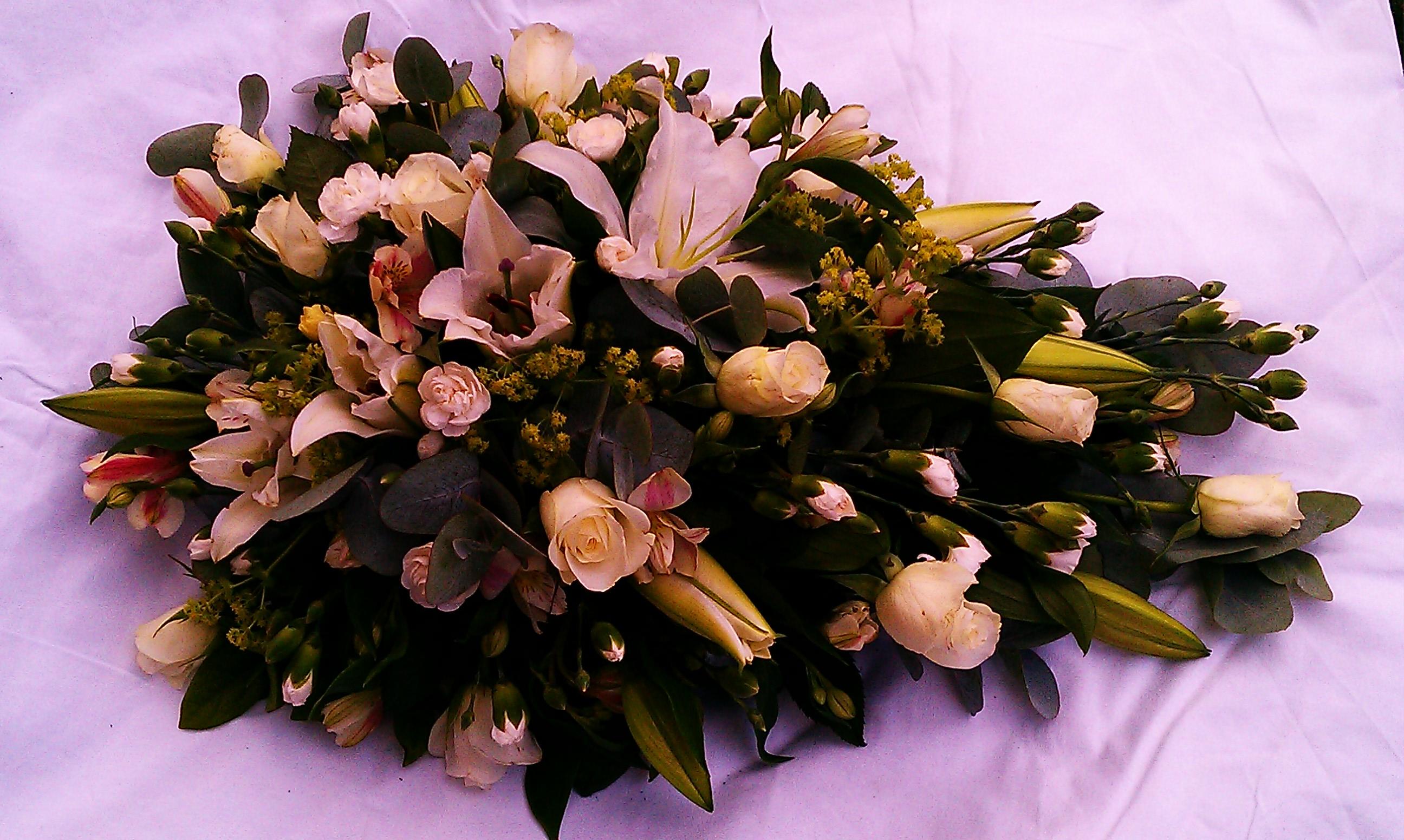 Florist in Desborough
