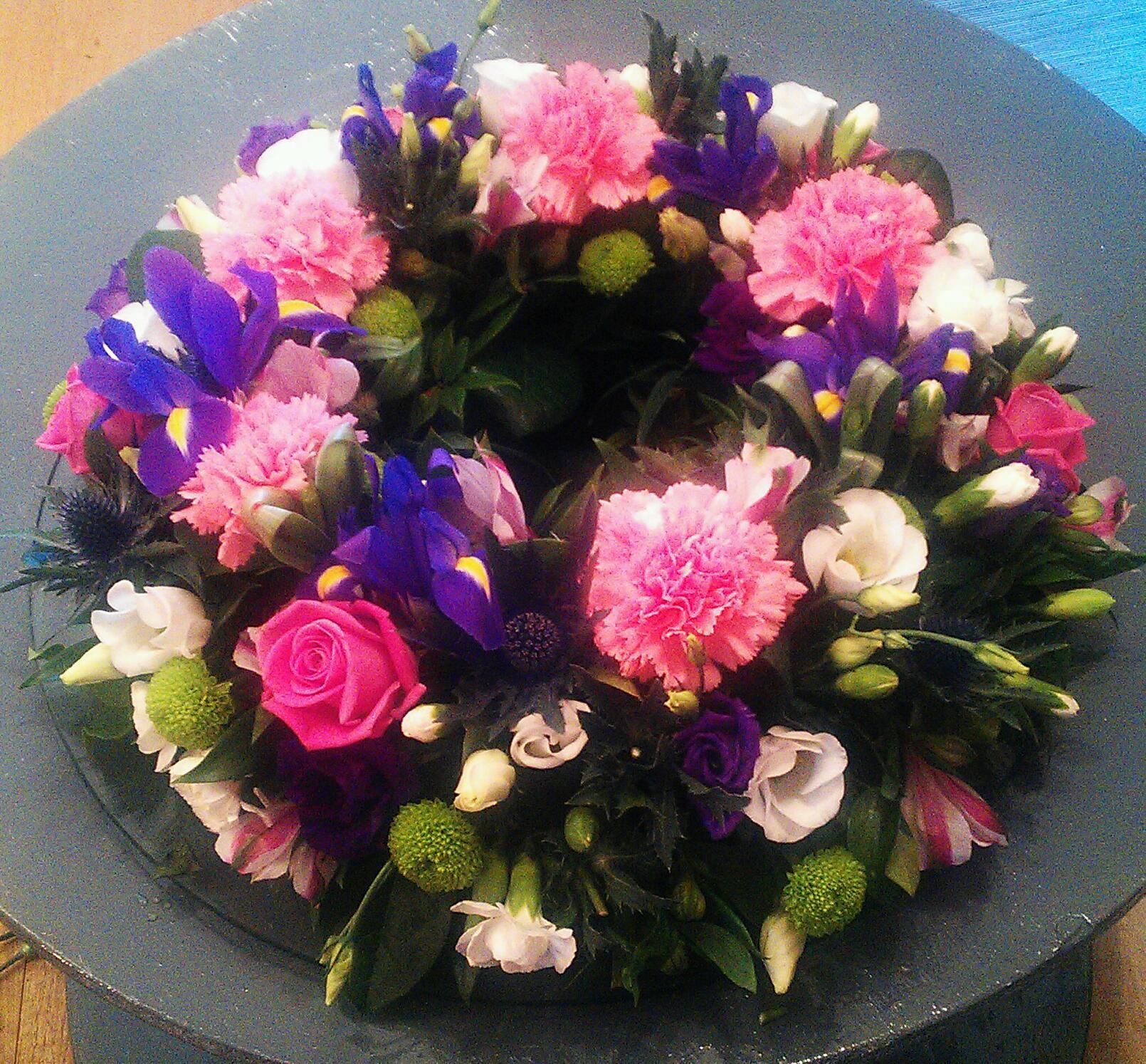 Florist in Market Harborough