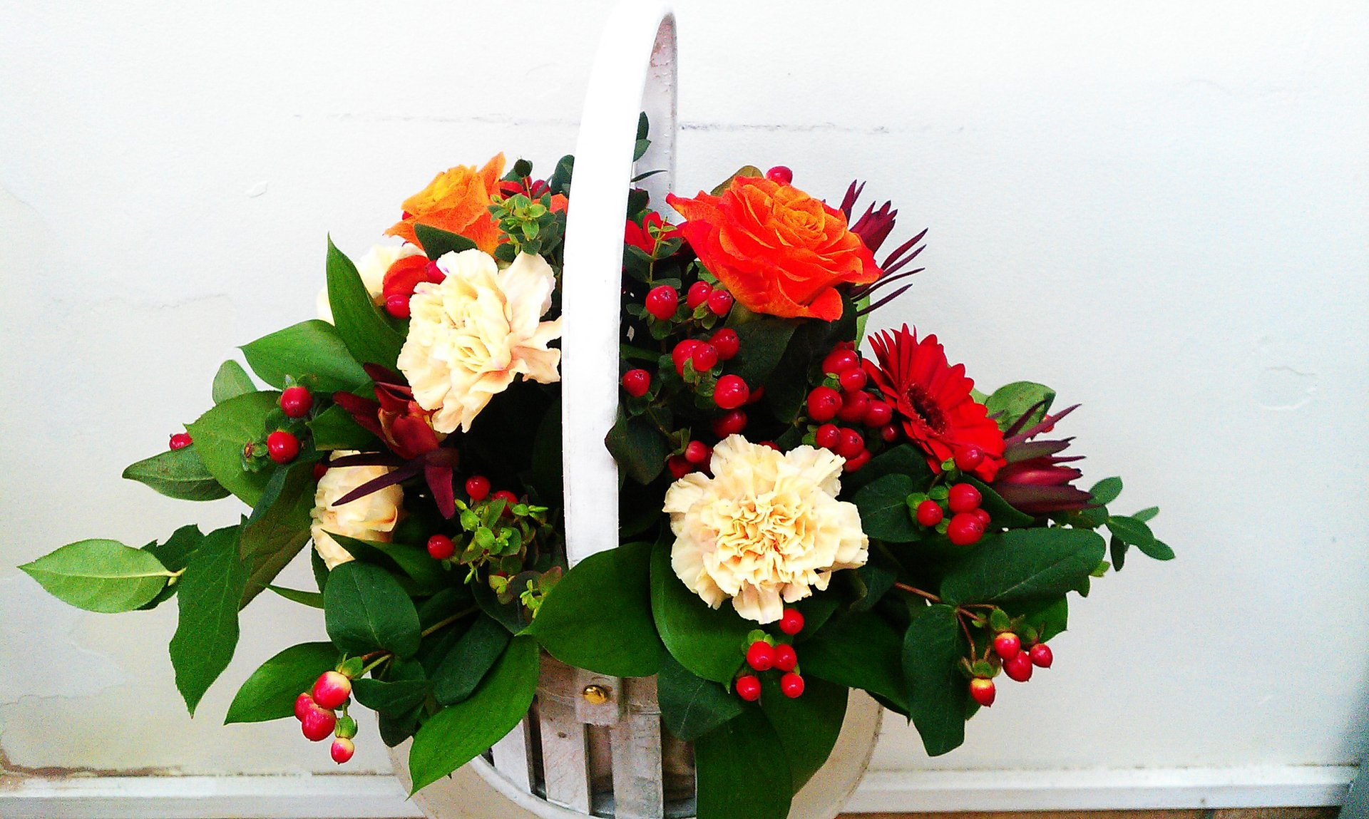 Florists, Market Harborough
