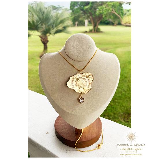Kaua'i Necklace - Harmony