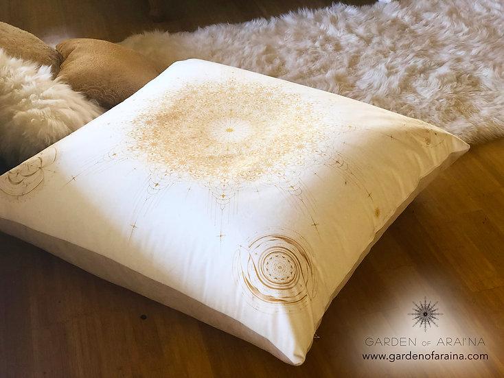 Grand Meditation Cushion