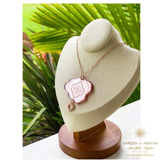 Kaua'i Necklace - Love