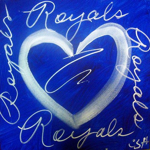 ROYALS II