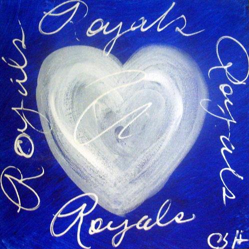 ROYALS III