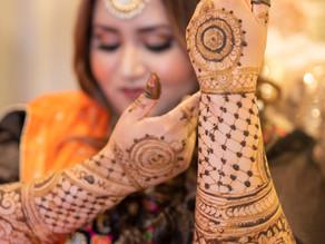 Aiman & Samira, Issaquah Wedding